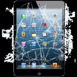 iPad reparation och skärmbyte i Jönköping