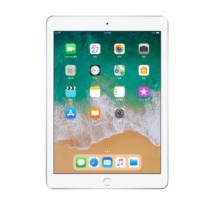 iPad Gen 6 glasbyte och reparation