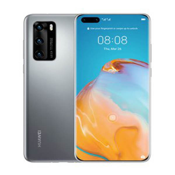 Huawei P40 skärmbyte